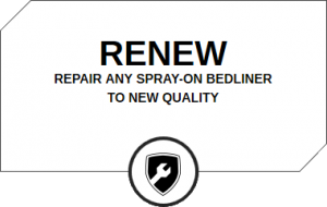 Renew Bedliner Logo