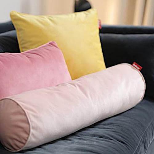 Fatboy Rolster Velvet Pillow