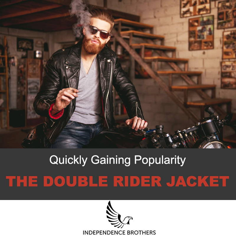 The double rider jacket