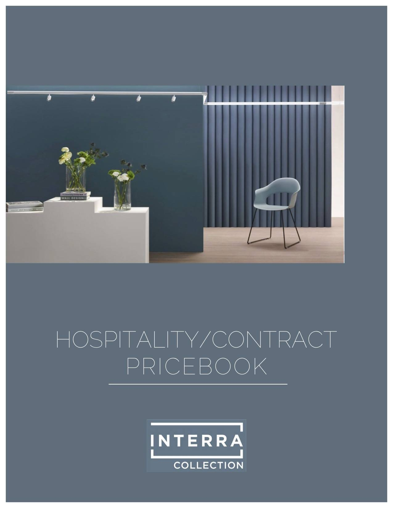 Hospitality/Contract Pricebook