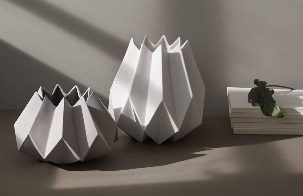 Geometric Furniture & Decor