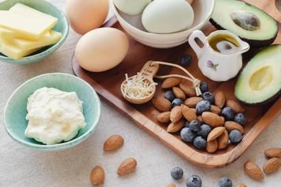 Le régime cétogène est une forme stricte du régime low carb