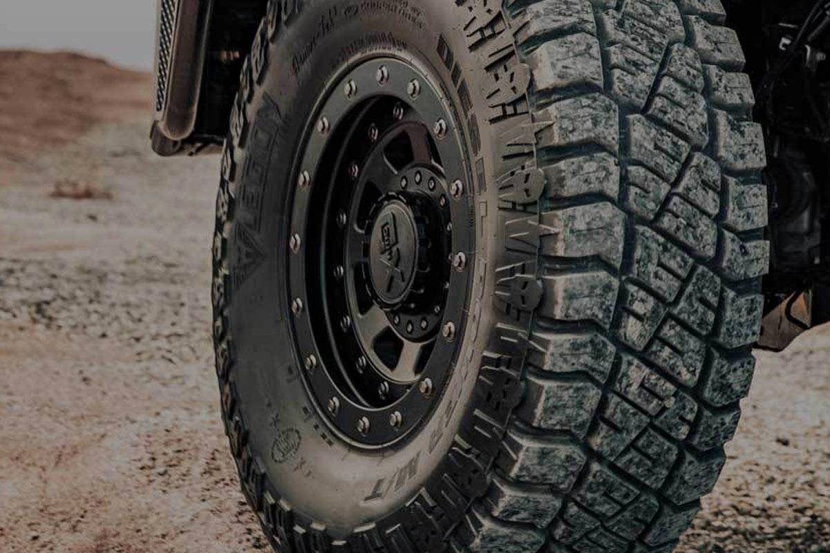 Patriot Tires Reviews >> The Only Tire You Will Ever Want Diesel Power Gear