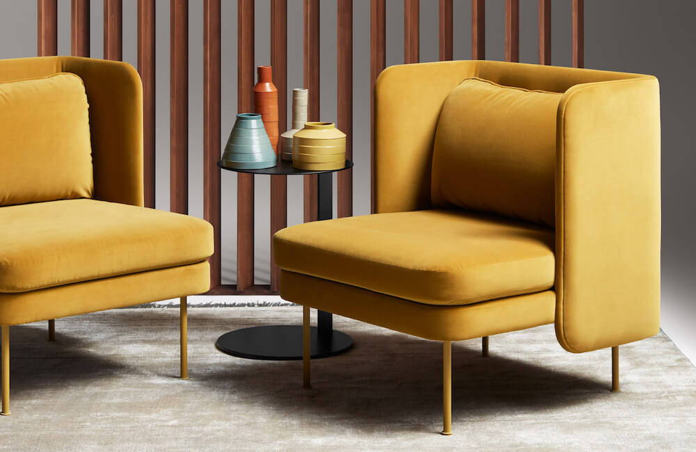 Charmant Modern Accent Chairs That Add Pizzazz   2Modern