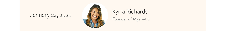 Kyrra Richards