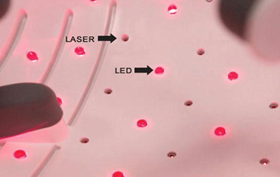 Competitors Low Grade LEDs