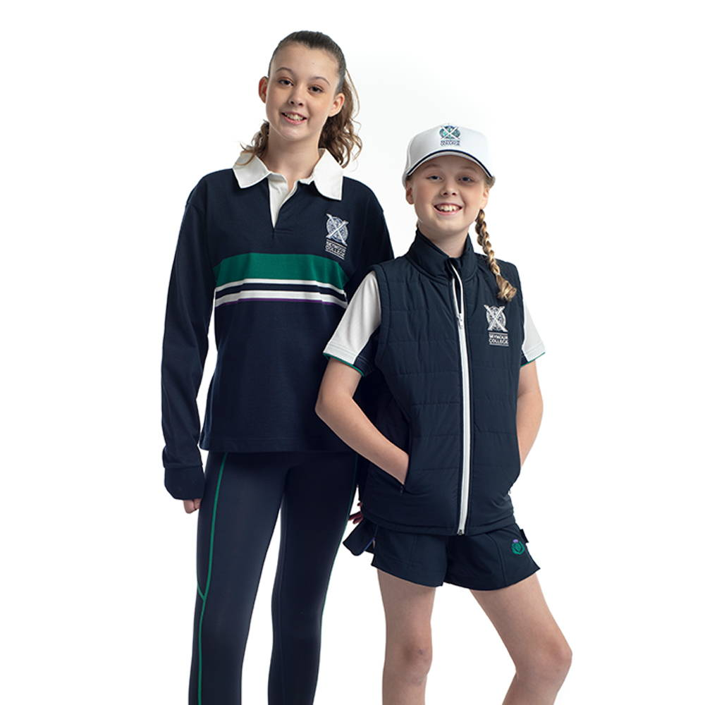 Custom off-field sportswear for AFL teams and players by Valour Sport