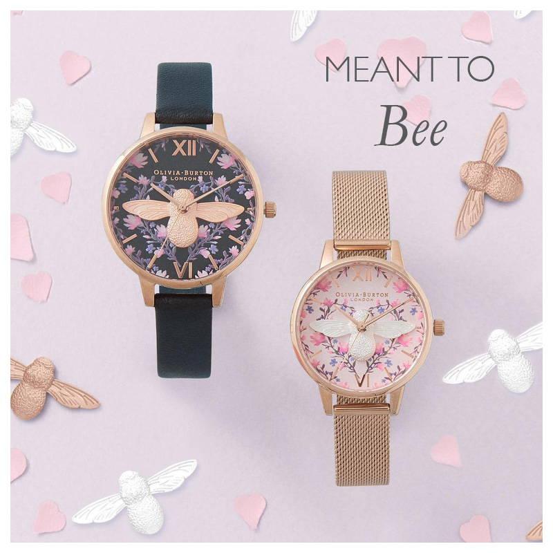 574c060972f8 Olivia Burton Watches
