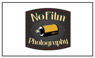 No Film Photography