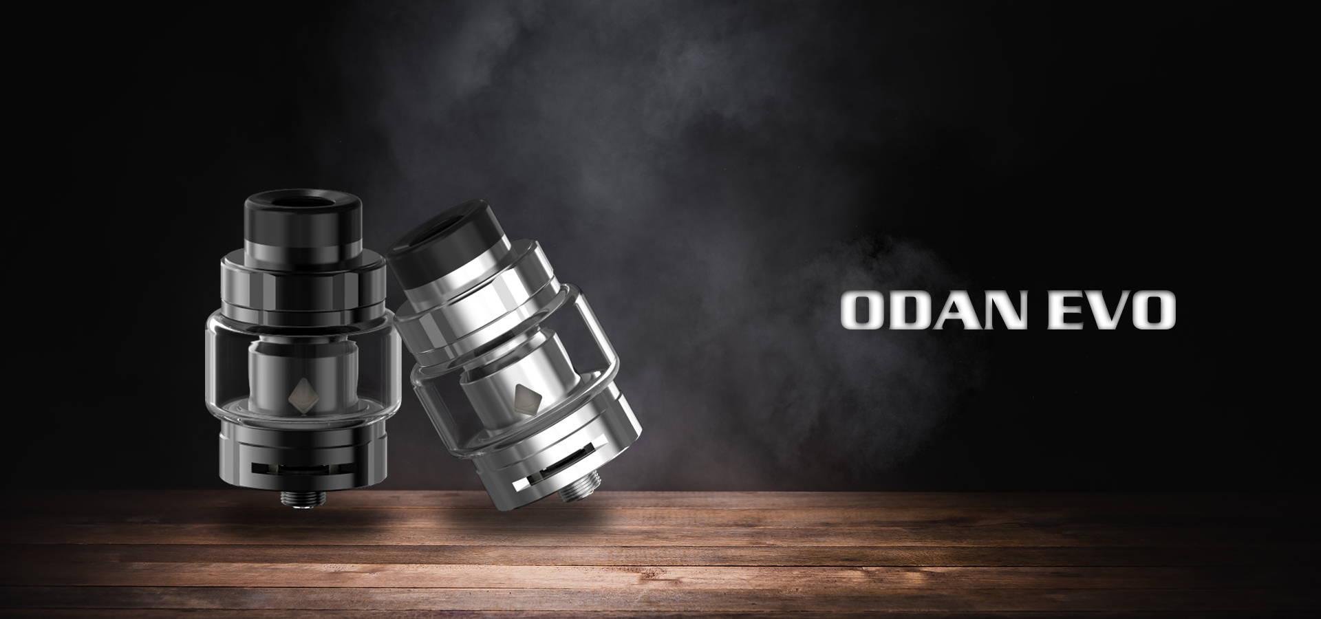 Aspire Odan EVO Sub Ohm Tank - UK Aspire Vendor