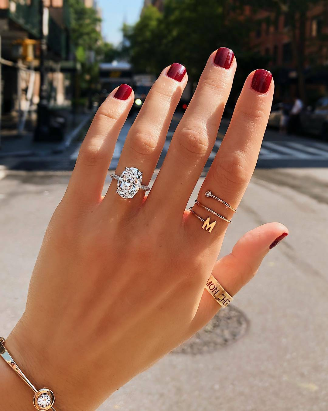 12 Best Oval Cut Engagement Rings For Every Style Ring Concierge