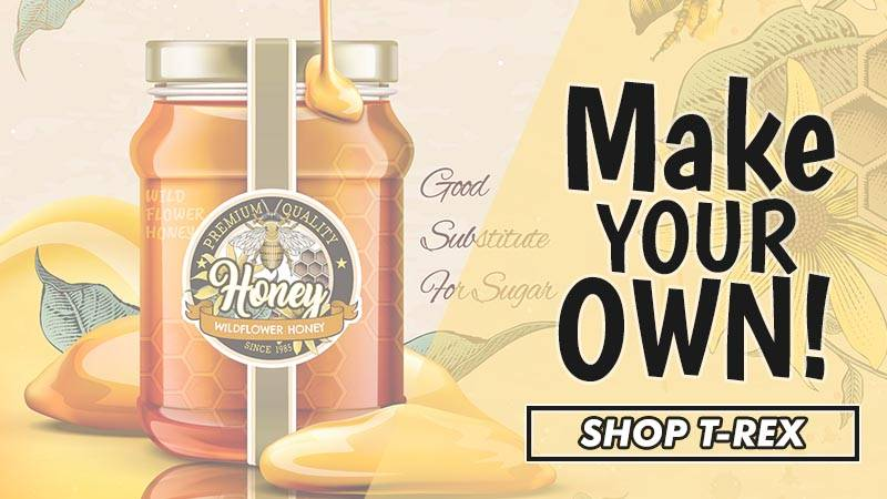 make concentrates at home