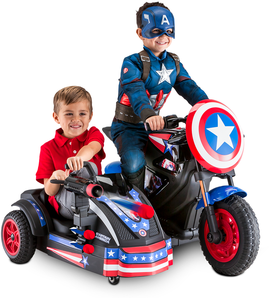 Kid Trax Battery Powered Ride On Toys Cars Trucks For Kids