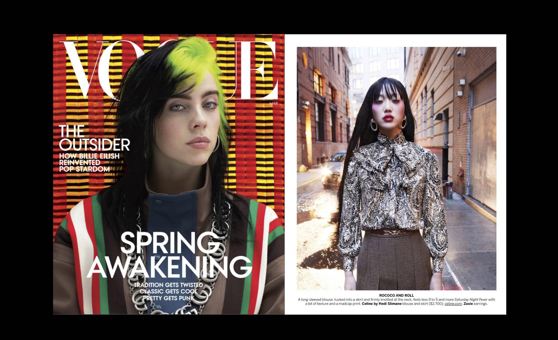 ZAXIE Regal Revival Earrings In March 2020 Vogue