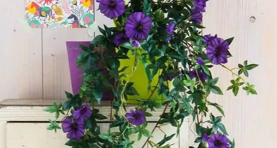 Top 5 der kunstvollsten künstlichen Pflanzen