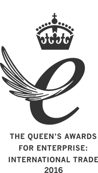 The Queen's Award 2016