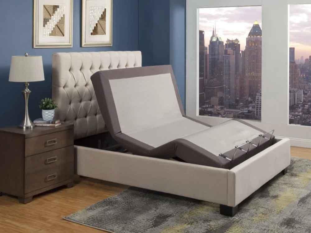 mattress foundations