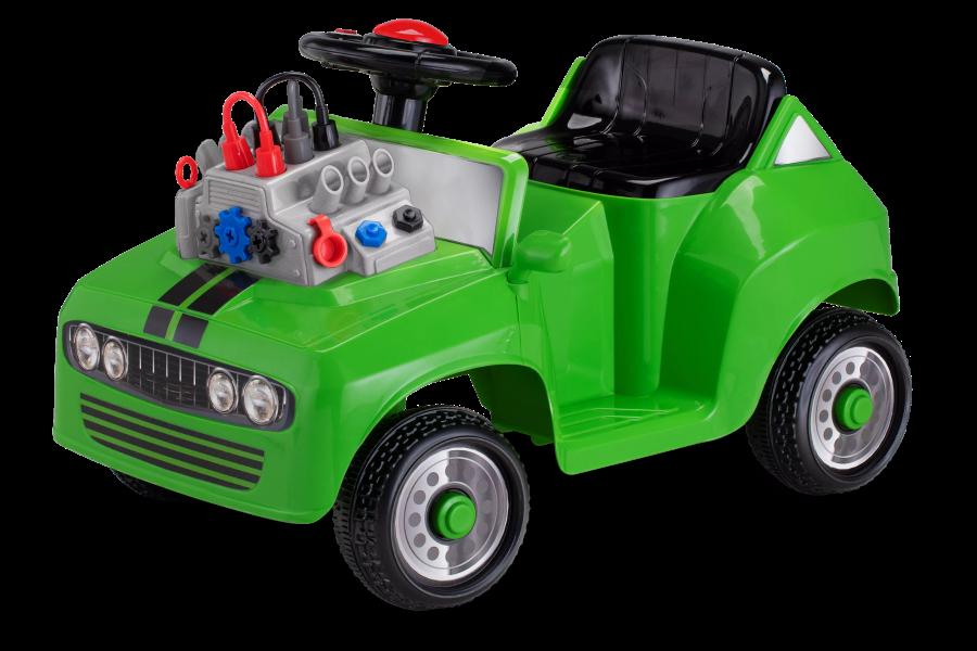 Fix & Ride Car