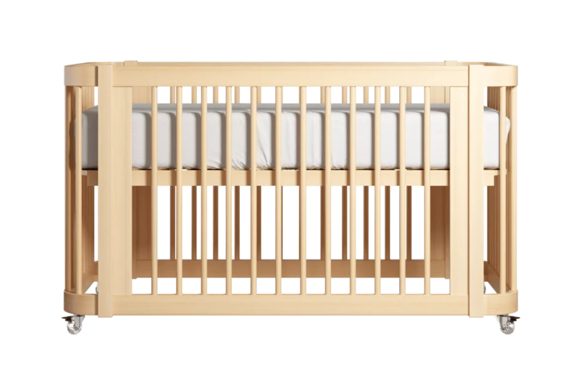 Nestig | The Wave Modern Convertible Crib