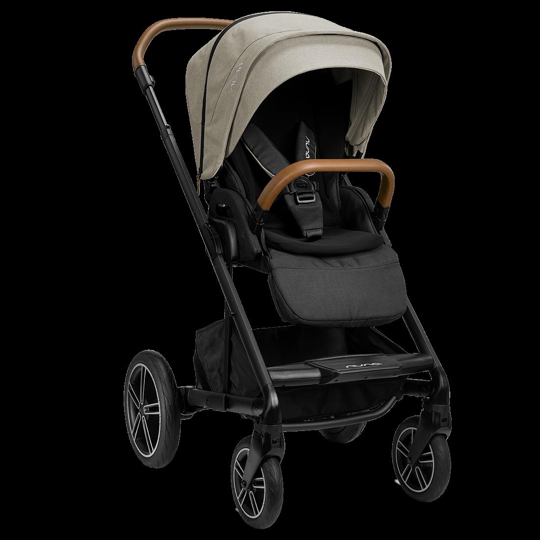 the Nuna 2020 / 2021 MIXX stroller, shop Kidsland