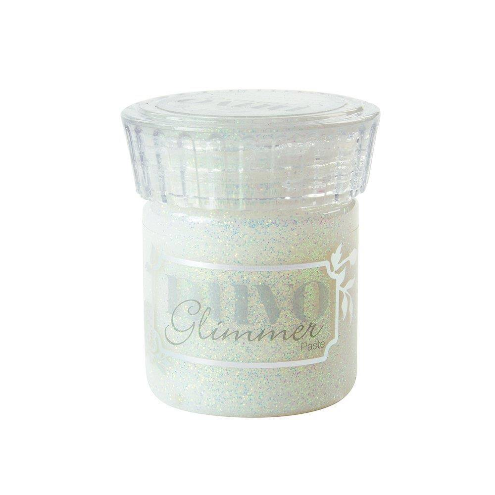 Nuvo Moonstone Glimmer Paste