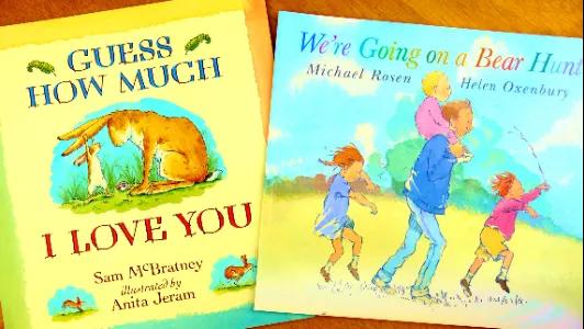 英語絵本 | Children's Book Outlet
