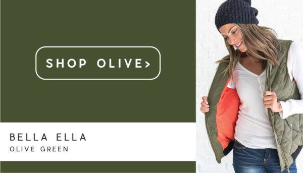 shop olive green fall colors