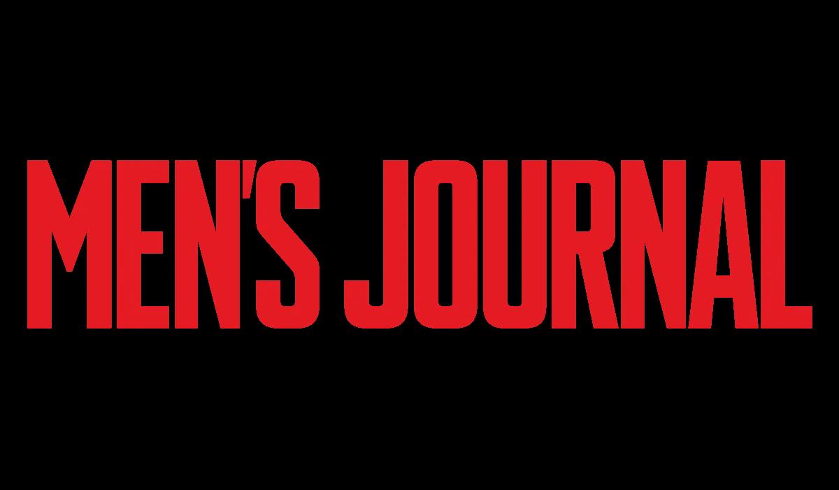 mens journal logo