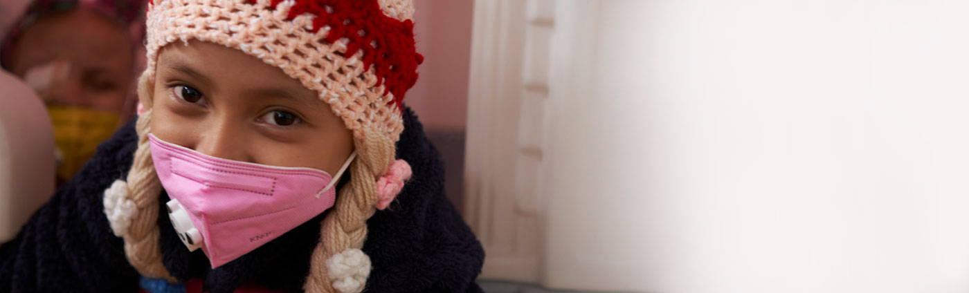 Dona y ayúdanos a cambiar la historia del cáncer infantil en México