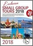 Small Group Tours 2018