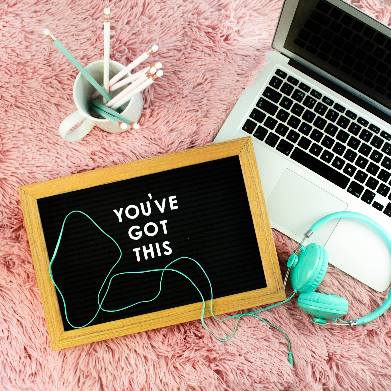 Start A Podcast, Vlog, or Blog