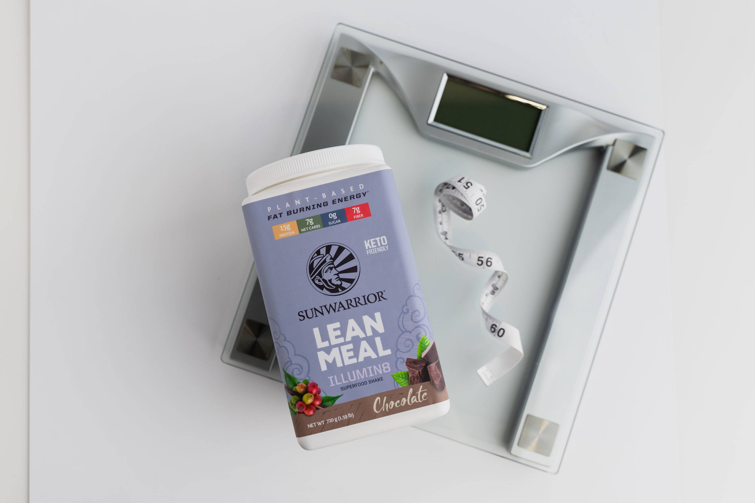 lean meal meal replacement for healthy weight loss and management
