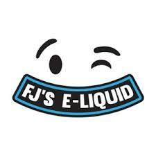 FJ's E-Liquid Collection