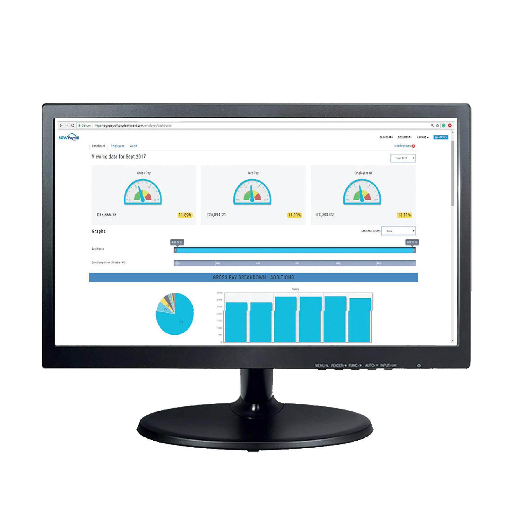 SG Portal Desktop