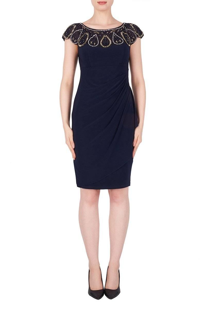 Farrah Dress 191307