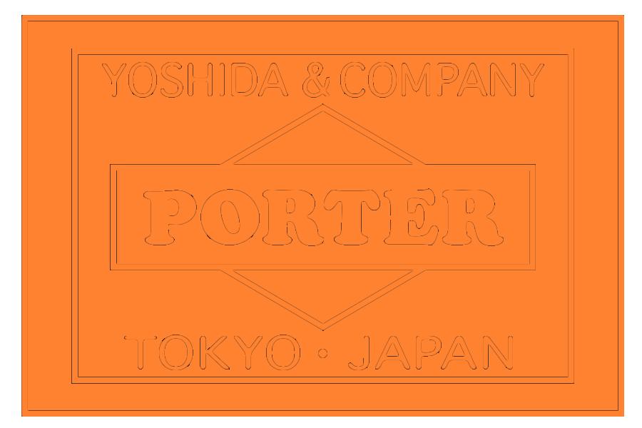 The Porter Yoshida logo.