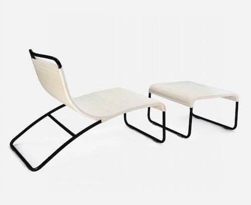 Modernica Case Study #22 Lounge Chair