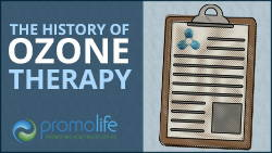 History of Ozone Therapy