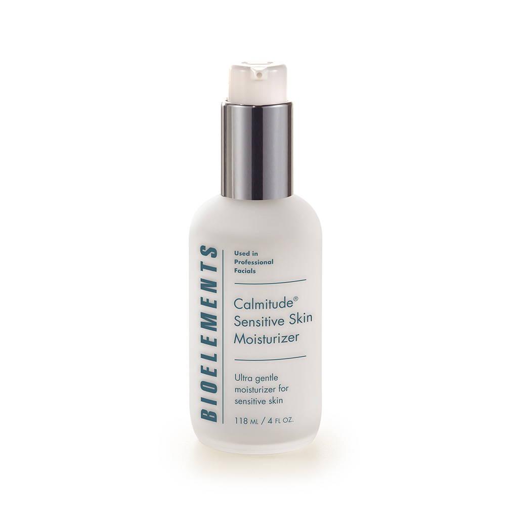 Calmitude Sensitive Skin Moisturizer