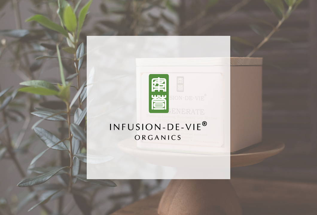 Infusion de Vie at Singapore Tea Festival 2018