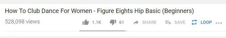 High Youtube views