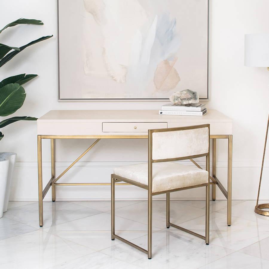 Jolie Paint Office Inspiration