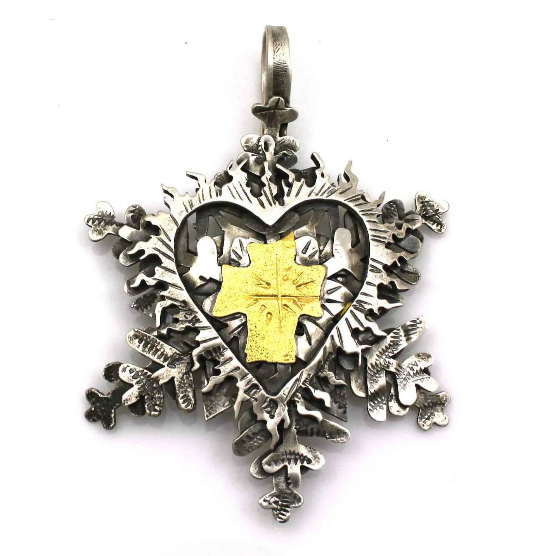 Lawrence Baca spanish jewelry. santa fe jewelry. online jewelry sale  sorrel sky gallery