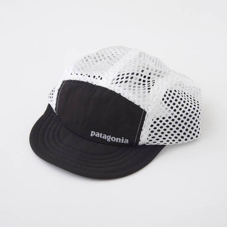 patagonia(パタゴニア)/ダックビルキャップ/ブラック/UNISEX
