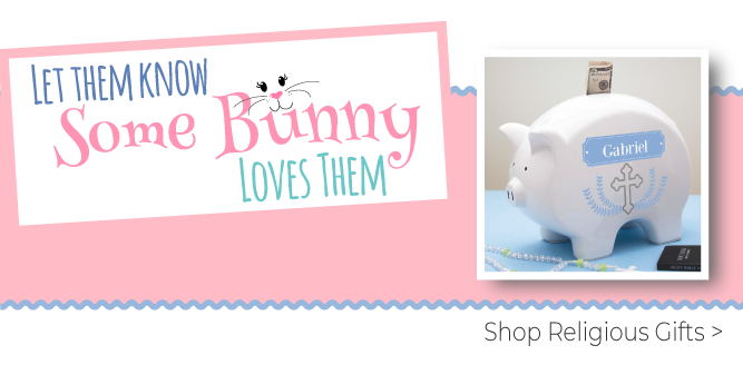 personalized Easter Gifts for kids