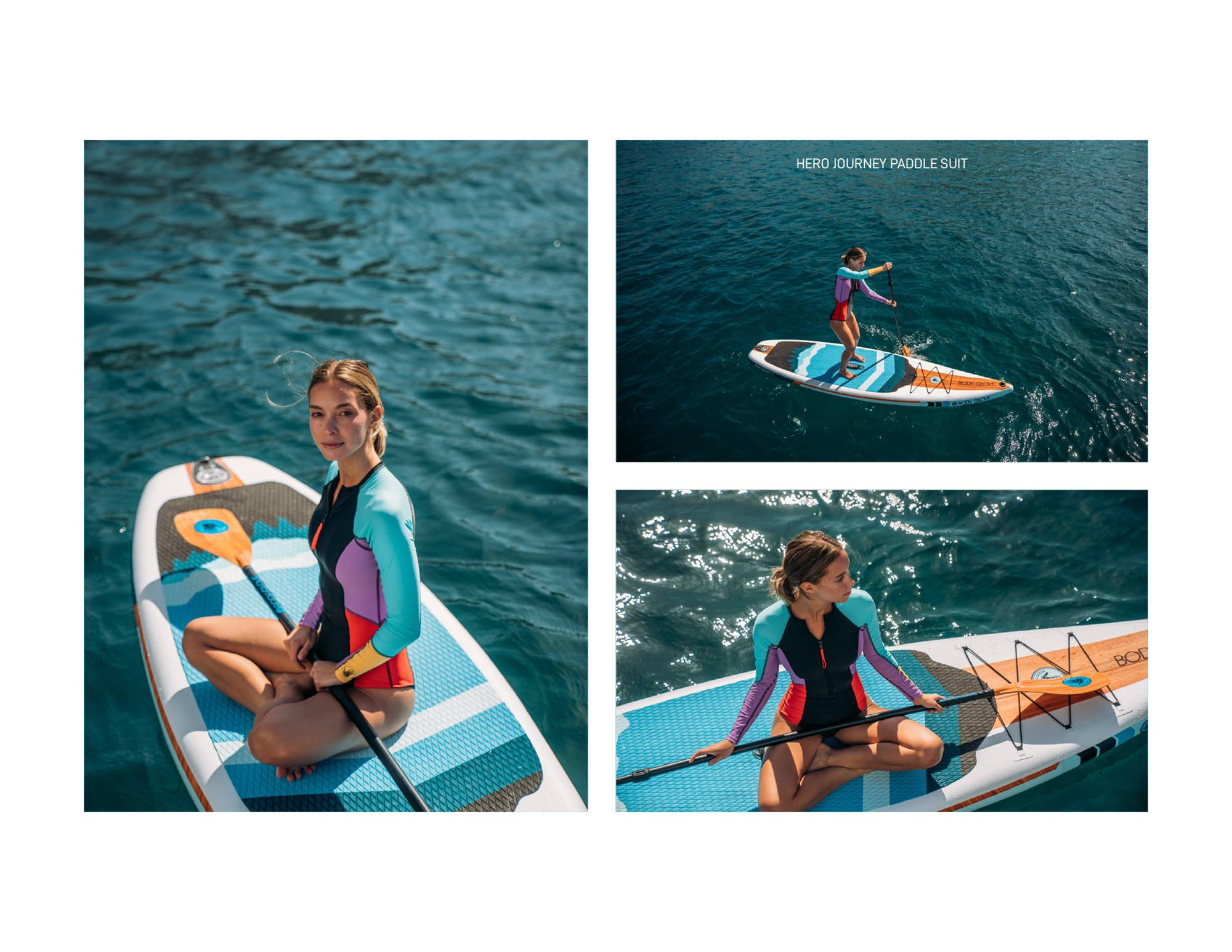 Hero Journey Paddle Suit