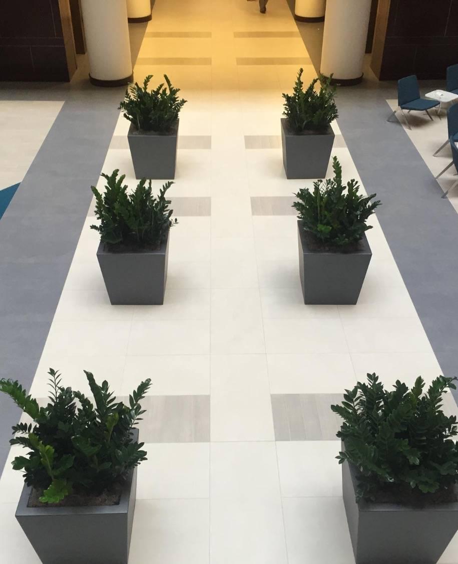 Floor Tile Leveling Spacers