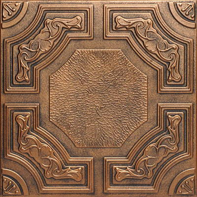 R28c Antique Bronze