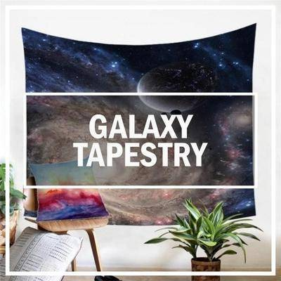Galaxy Tapestry Collection