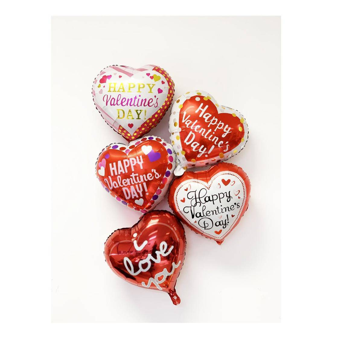 Valentine's day decorations | Valentine's day decorations balloon bouquet for Valentine's Day Party | Valentine's day decorations ideas